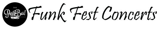 Funk Fest Concerts